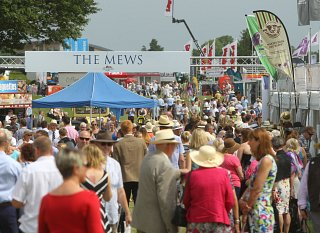 Lincolnshire Show boosts economy with more than £11 million