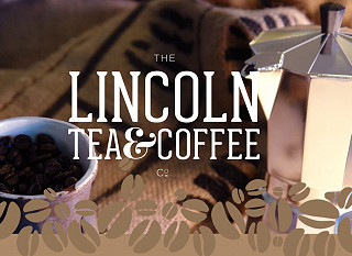 Lincoln Tea and Coffee at the Lincolnshire Show