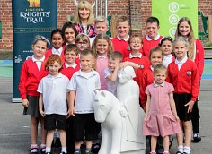 Knights' Trail Education Programme